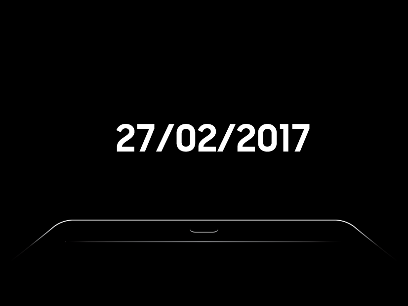MWC 2017 Press Conference Home Teaser