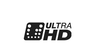 Logo for Ultra HD