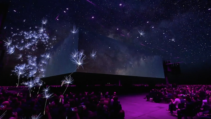Das Galaxy Unpacked