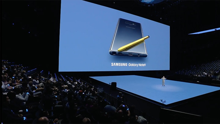 Galaxy Unpacked - Highlights