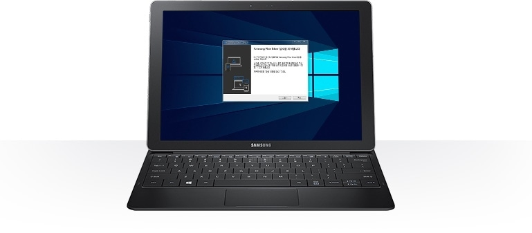 Samsung Flow for Galaxy TabPro S Driver Download image