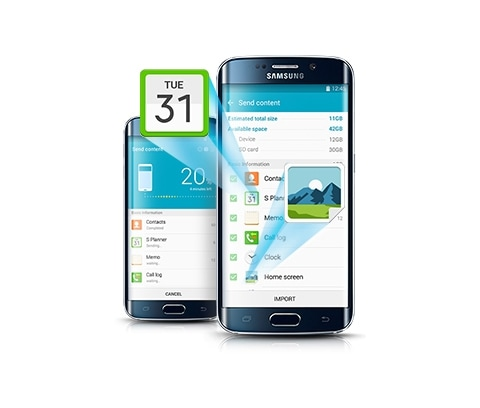 Trasferire Calendario Da Samsung A Samsung.Smart Switch Samsung Supporto It