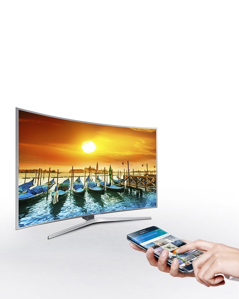 Smart View - Multimedia on Smart TV | Samsung Support Australia