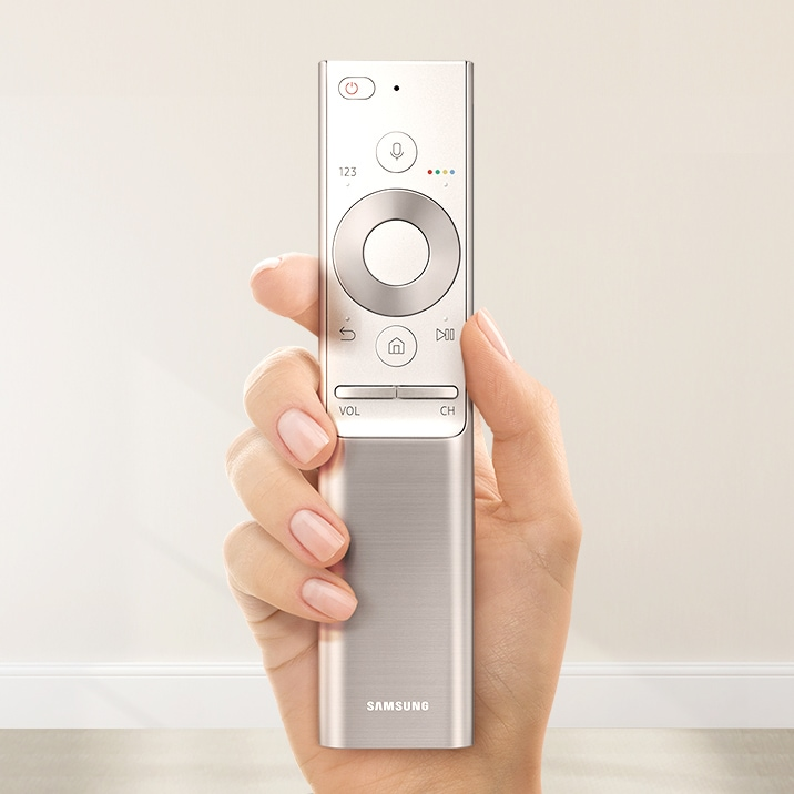 Hook up universal remote