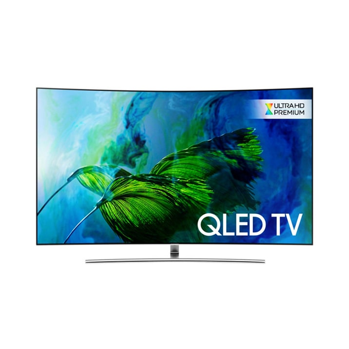 Samsung's 2017 QLED TV line-up has been certified by the UHD Alliance (UHDA) as ULTRA HD PREMIUM™