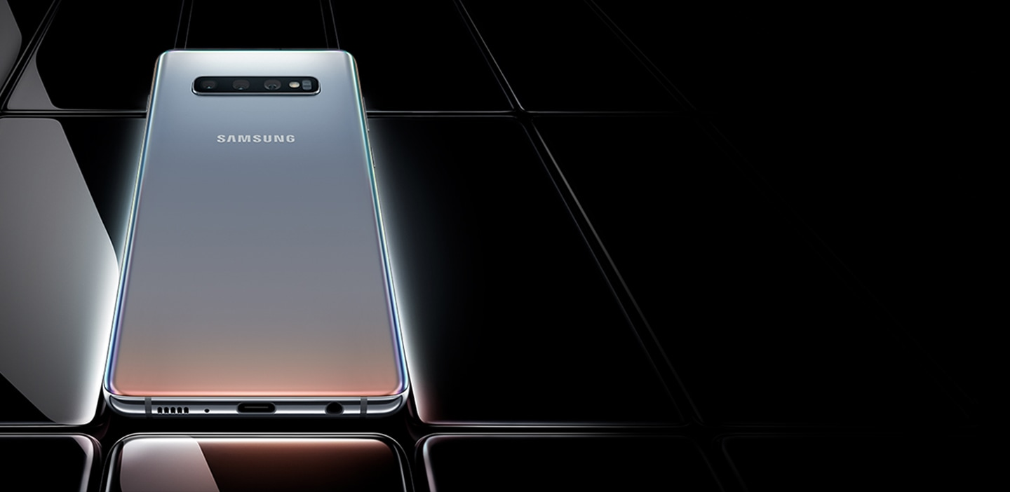 Galaxy S10 Series Exclusive Privileges