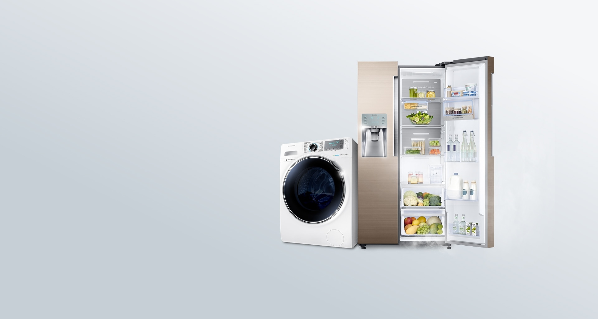 Home Appliance Hot Pick Offers