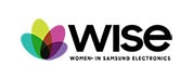 ERGs Woman+ In Samsung Electronics Logo