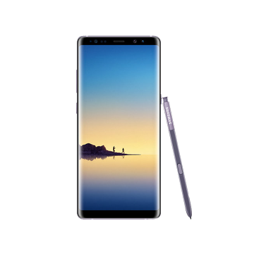 Galaxy Note8 for business