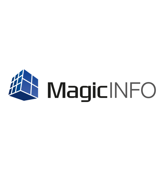 Magicinfo Solution Representitive Image
