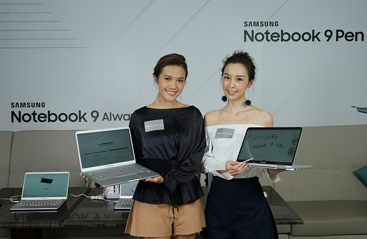 New Notebook 9 Series