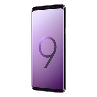 B2B HIGHLIGHT GalaxyS9Plus R30 Purple