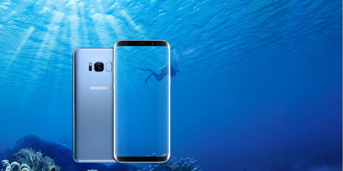 Samsung Galaxy S8 Dan S8 Smartphone First Impression Indonesia