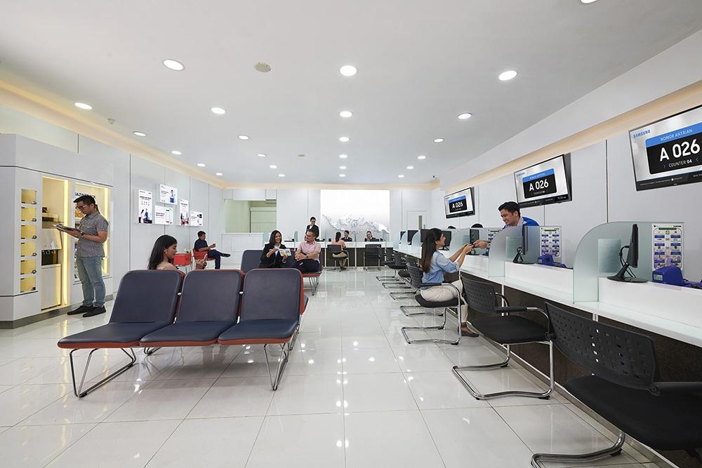 Nikmati Layanan Bebas Antri Lewat Book Appointment Samsung Service Center