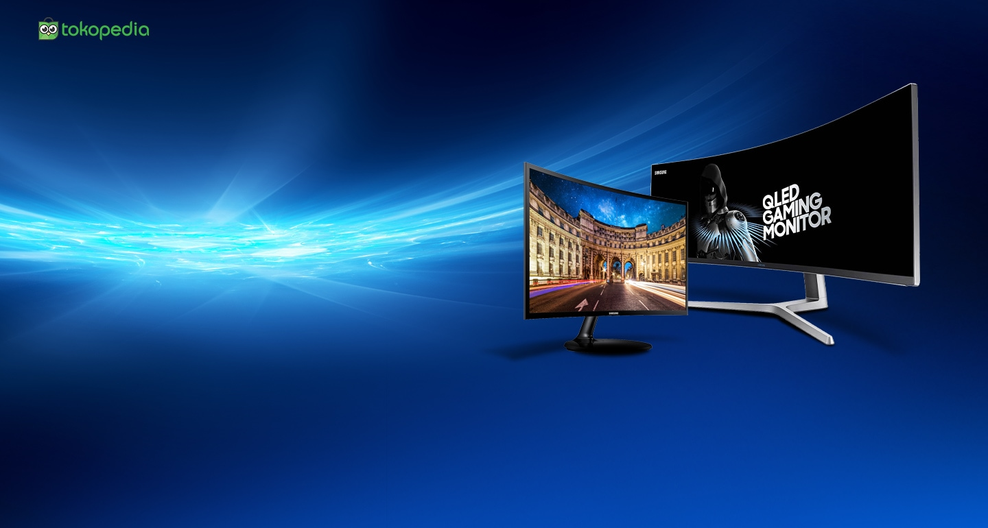 Unleashed Your Adventurous Side with Samsung Monitor