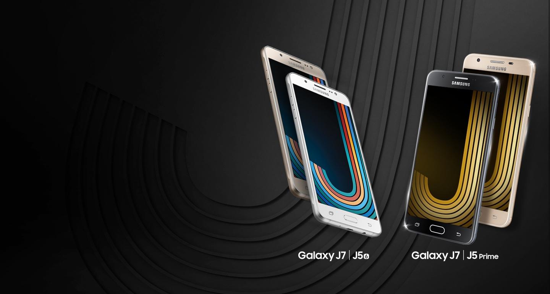 Trade In Galaxy J Series
