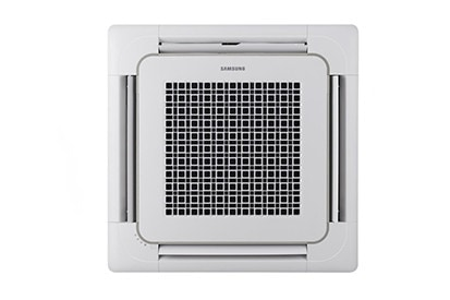 Samsung Air Conditioner Climate Air Care Innovation Retail Cooling 4-way Cassette