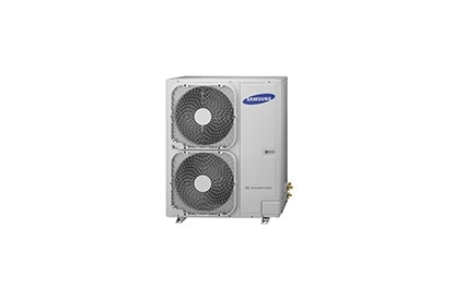 Samsung Air Conditioner Climate Air Care Semi Detached House Cooling EHS Outdoor