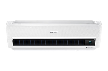 Samsung Air Conditioner Climate Air Care Semi Detached House Cooling Wind Free