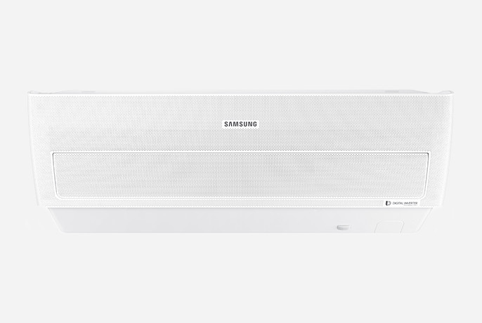 Samsung Air Conditioner Climate Air Care Residential