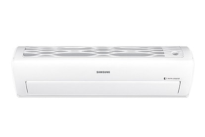 Samsung Air Conditioner Climate Air Care Air to Water Heating EHS  Wall Mount