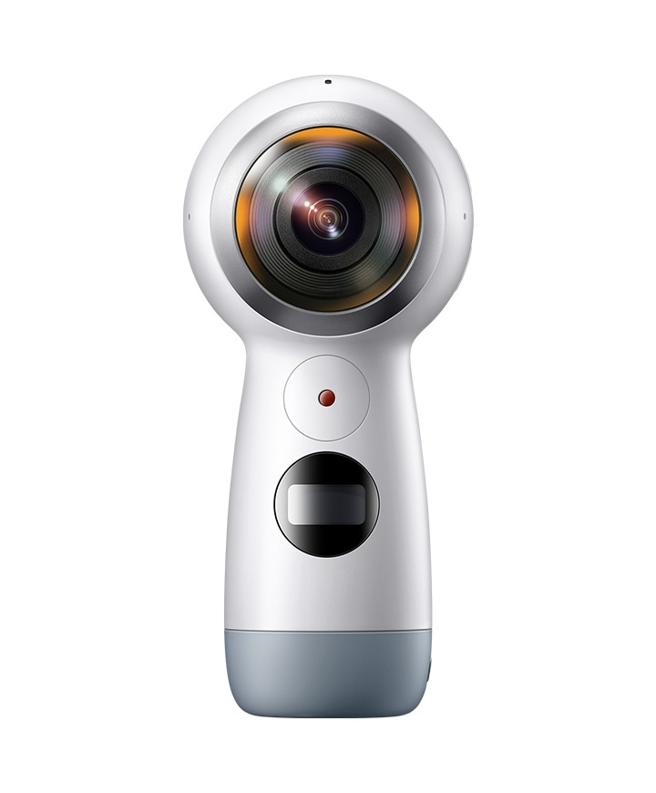 Samsung Gear 360 With Stand
