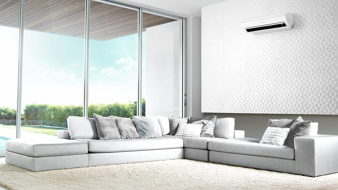 Air Conditioners Best Acs In India Samsung India