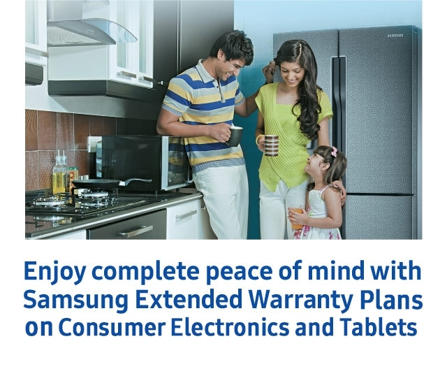 Extended Warranty For Home Liances Samsung