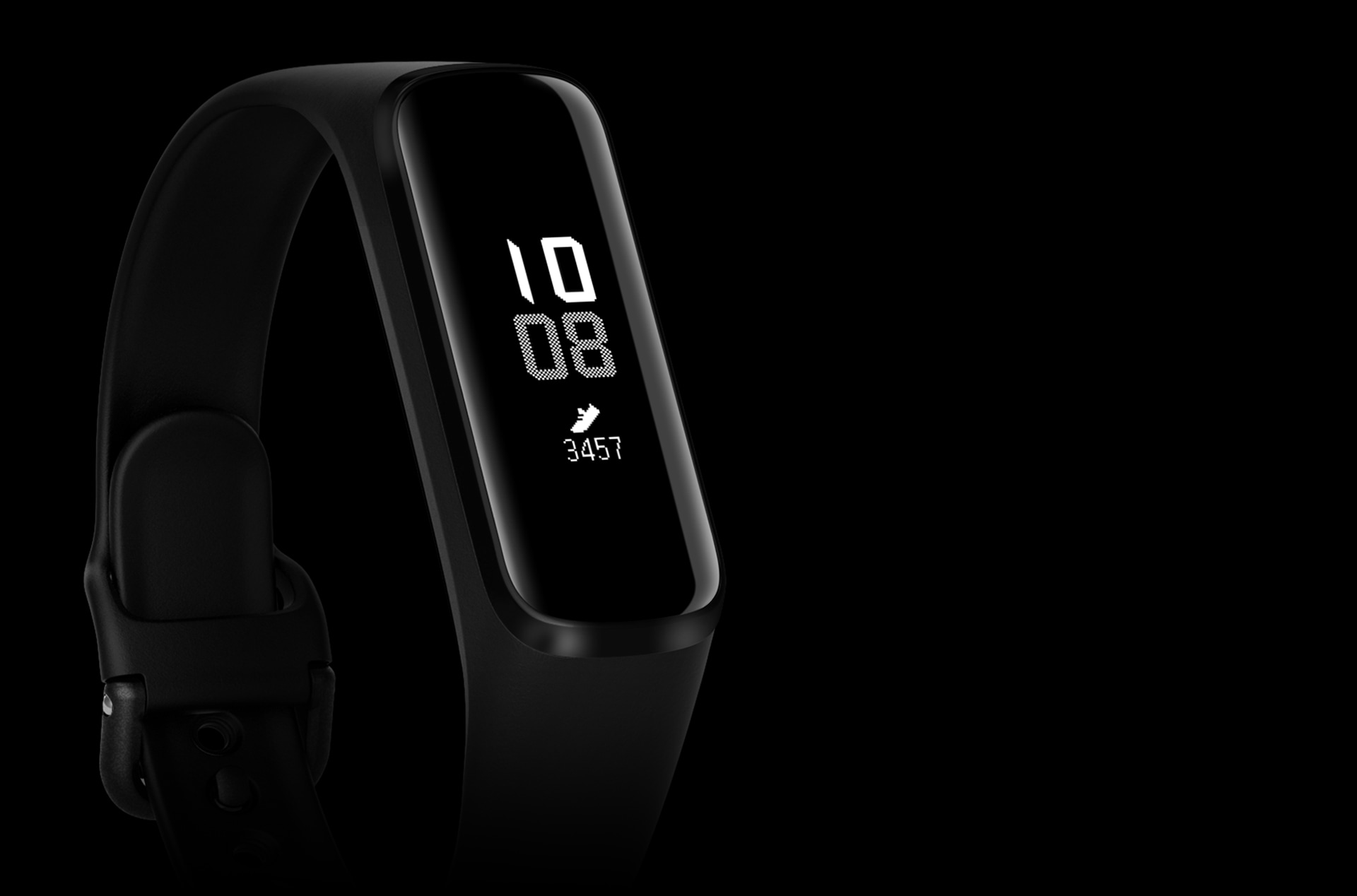 Samsung Galaxy Fit e Features