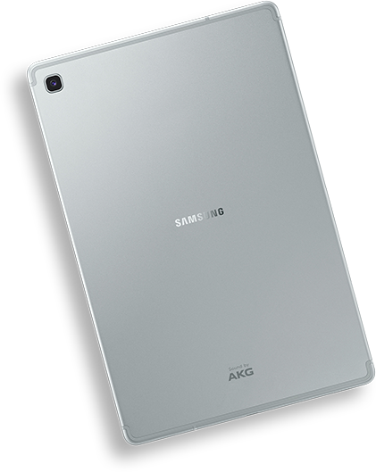 Galaxy Tab S5e - Silver Colour