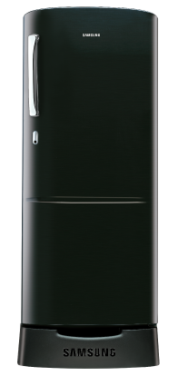 Samsung 192 Litre 5 Star Single Door Digital Inverter Fridge RR20M1Z2XBS
