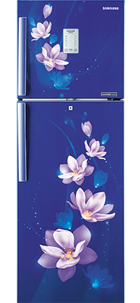 Best 321 Litre Samsung 3 in 1 Fridge