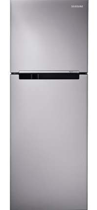 Samsung 345 Litres Smart Convertible Fridge with Digital Inverter technology