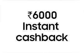 Instant Cashback Offer on Samsung Galaxy S9 and S9 Plus