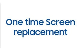 One Time Screen Replacement Offer on Samsung S9 and S9+