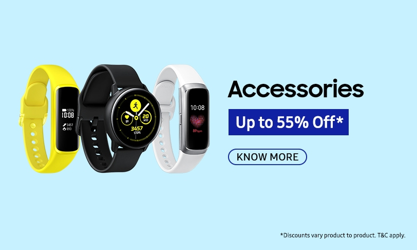 Up to 75% Off on Wearables