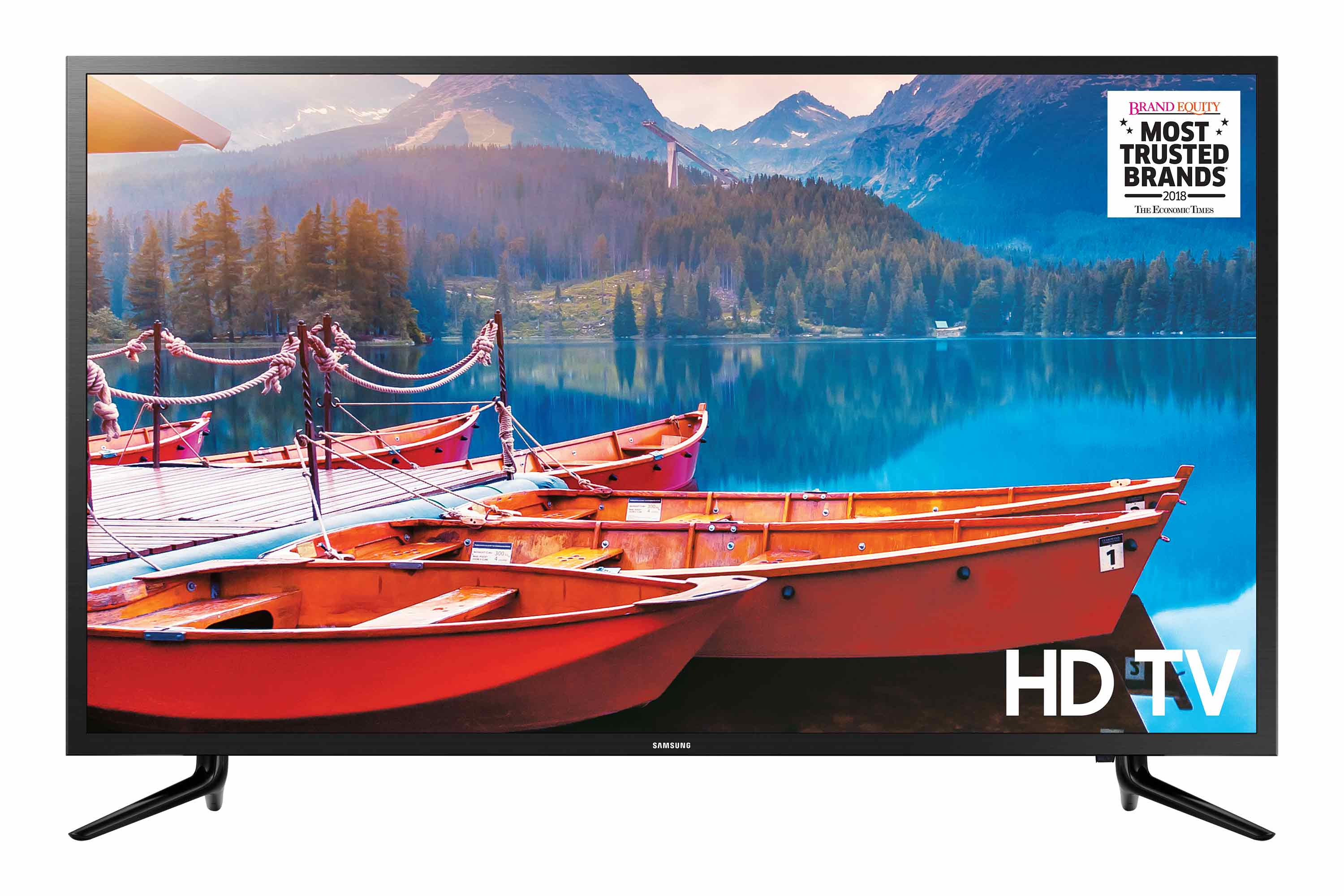 Samsung 32 Inch (80cm) 4010 HD Ready LED TV