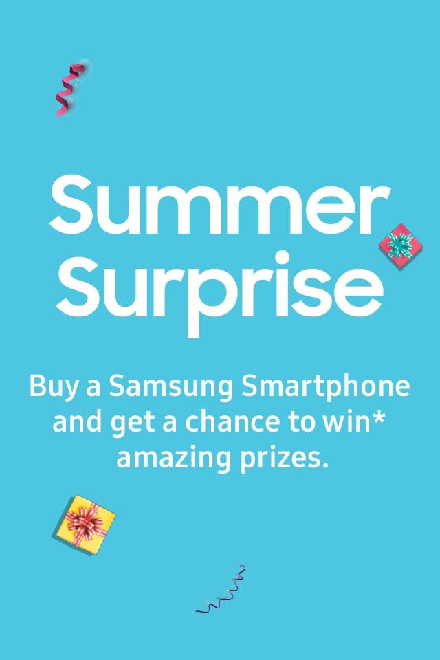 2019 Samsung Phonasadya Celebrations - Regional Offers