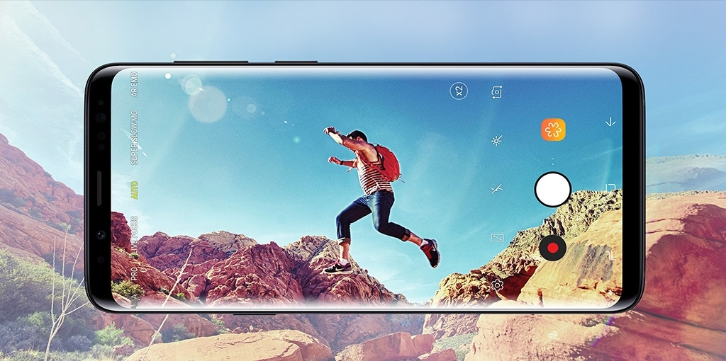 Samsung Experience Store - Design your experience online | Samsung India