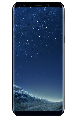 S8 Plus (Midnight Black)