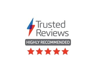لوگوی Trusted Reviews