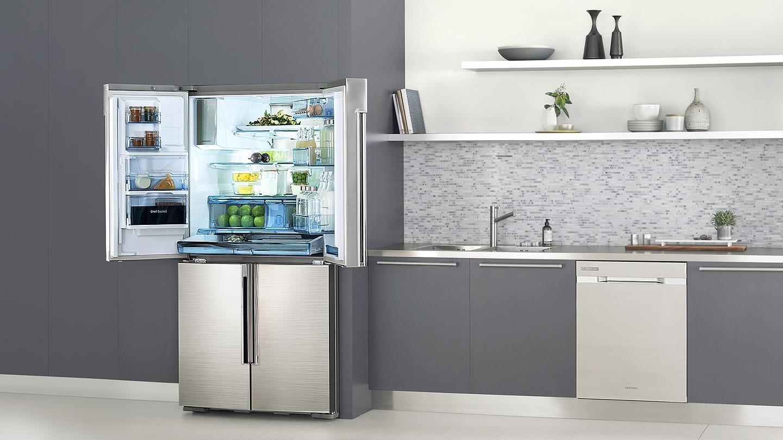- Cucine con lavatrice ...