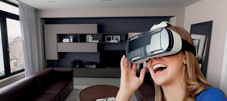 Le Fablier, i mobili protagonisti della virtual reality | CASE STUDY ...