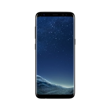 A Samsung Galaxy S8 product image