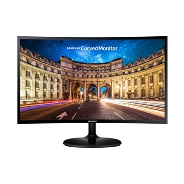 Immagine di un monitor Samsung Business