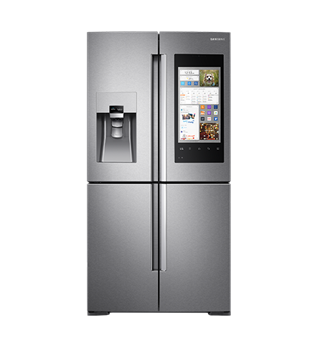 Frigo Samsung Side By Side Home Interior Idee Di Design Tendenze E ...