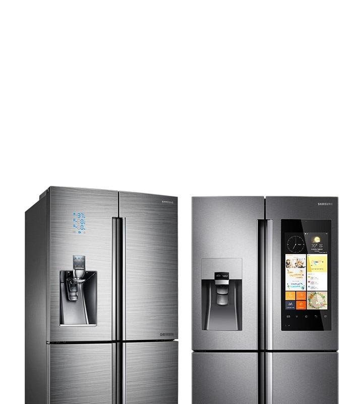 Frigoriferi americani Side by Side | Samsung IT
