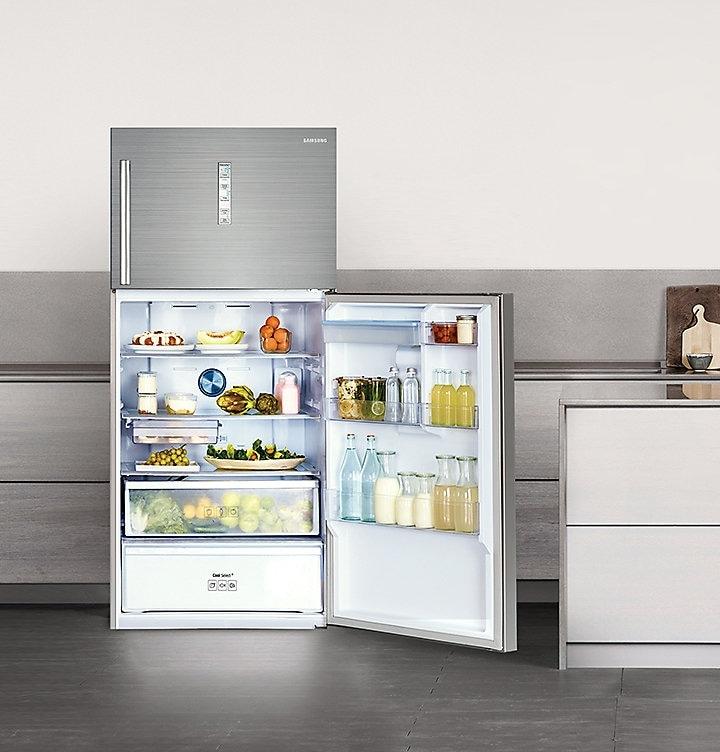Frigoriferi da incasso, piccoli, Side by Side | Samsung IT