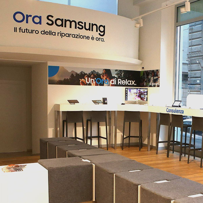 Riparazione Samsung Torino.Centri Assistenza Ufficiali Samsung It