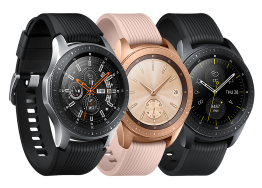 Galaxy Watch SM-R800